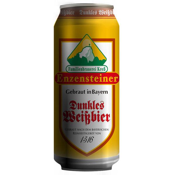 德國雪頂原漿小麥白500ml,單價13.4元/罐