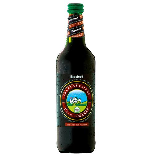 德國精靈堡原漿小麥黑啤酒500nl,單價¥21.6元/瓶