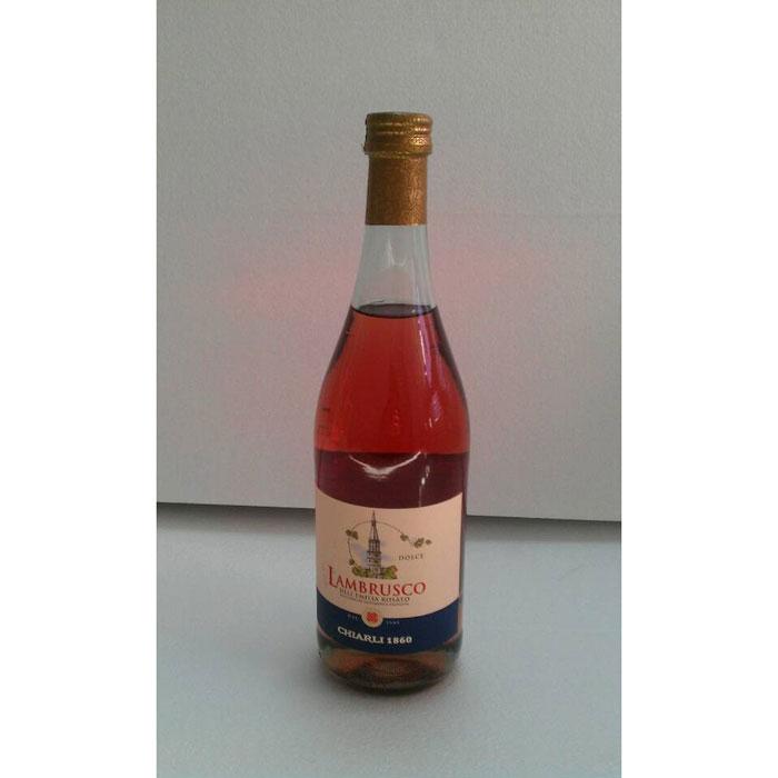 卡利酒莊藍布魯斯科起泡葡萄酒,單價¥98元/瓶