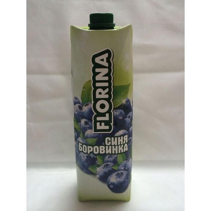 飛那藍莓汁飲料,單價:¥25.7元