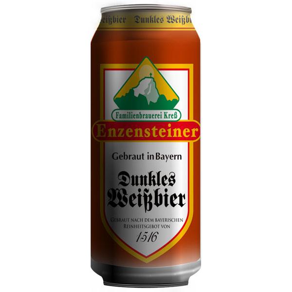 德國雪頂原漿小麥黑500ml,單價13.4元/罐