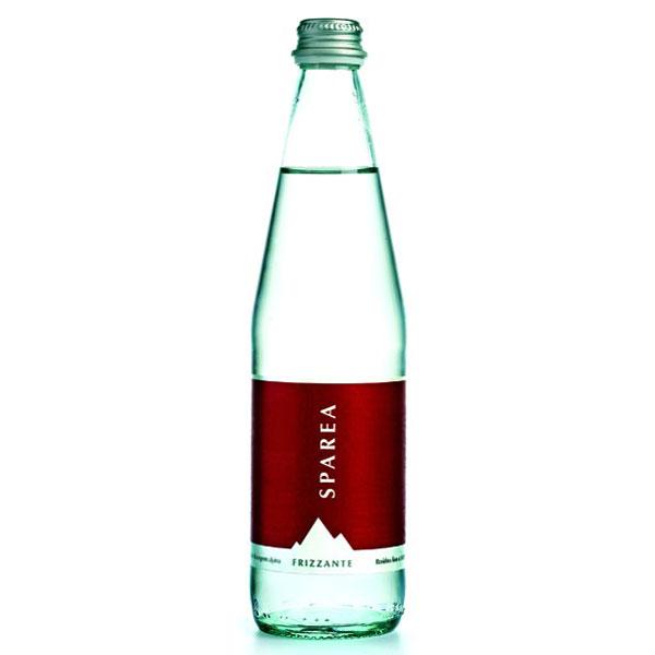 思貝兒含氣天然飲用水(玻璃瓶1L),金額¥23.2元