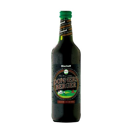 德國精靈堡黑啤酒500ml,單價¥21.6元/瓶