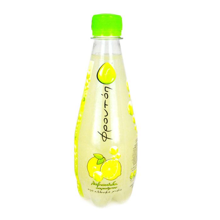 (瑞特)希臘檸檬汁碳酸飲料,金額¥8.8元/瓶