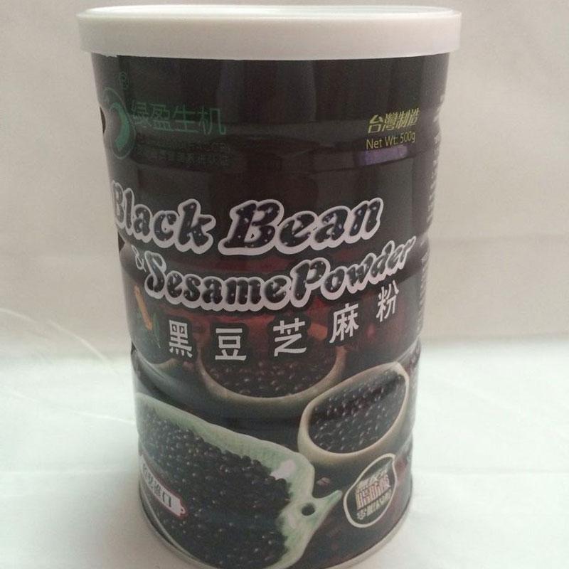 绿盈生机黑豆芝麻粉,¥106.2元