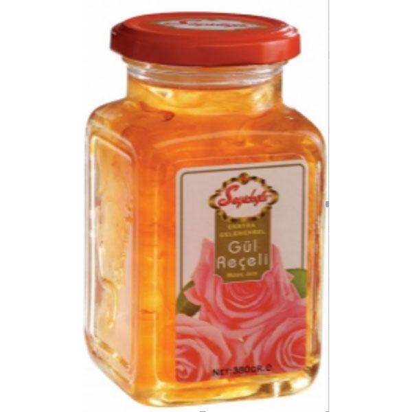 Rose Jam 朵露玫瑰果醬 金額¥25.92元/包