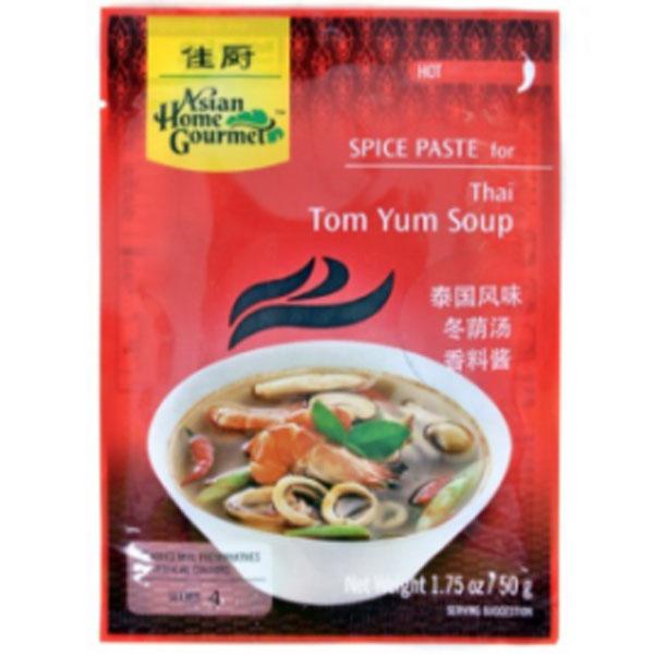 佳廚泰國風味冬蔭湯香料醬 金額¥13.32元/包