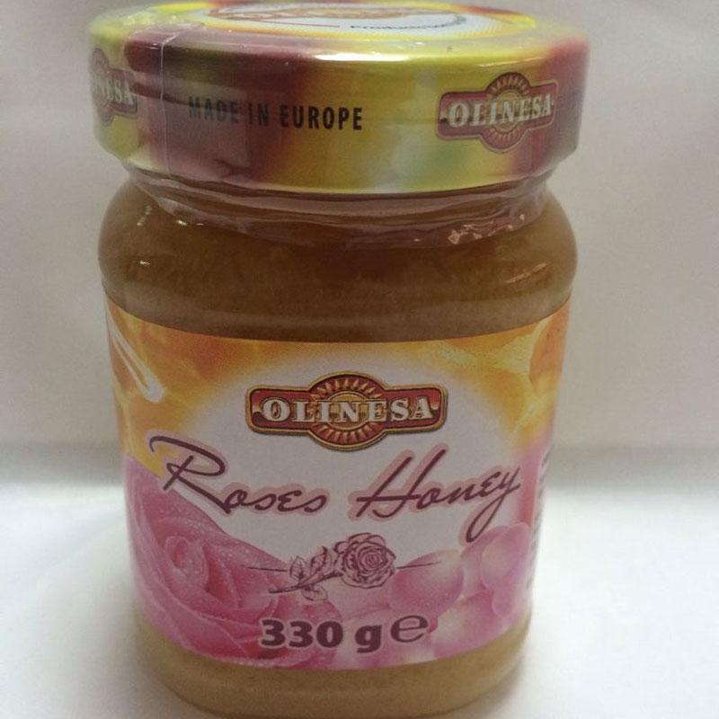 歐利美食玫瑰蜂蜜,單價:¥64.8元