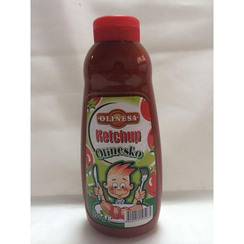 歐利美食歐里斯科番茄醬-(兒童番茄醬),單價:¥18元