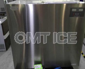 500kg Cube Ice Machine to Thailand