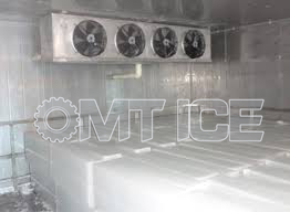 OCR40 Commercial Cold Room