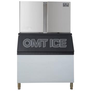 OTCS700 Ice Cube Making Machine