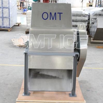 OIC30 Ice Crusher Making Machine