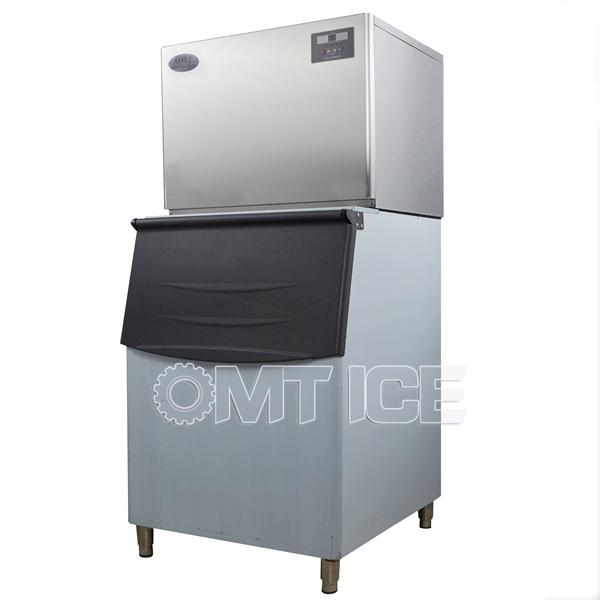 OTCS500 Commercial Ice Cube Machine