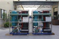 OT100 Industrial Tube Ice Machine