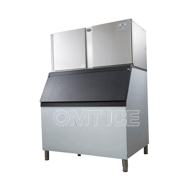 OTCS900 Cube Ice Maker