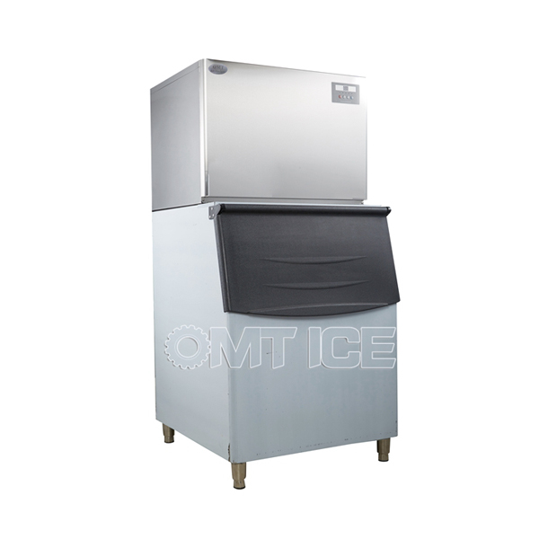 OTCS250 Small Ice Cube Maker